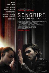 Songbird (2021) โควิด 23 ไวรัสล้างโลก